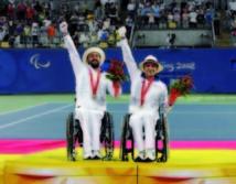 Les JO de A à Z: Jeux paralympiques