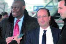 Visite du président ivoirien à Paris: Hollande veut un nouvel élan pour les relations franco-africaines