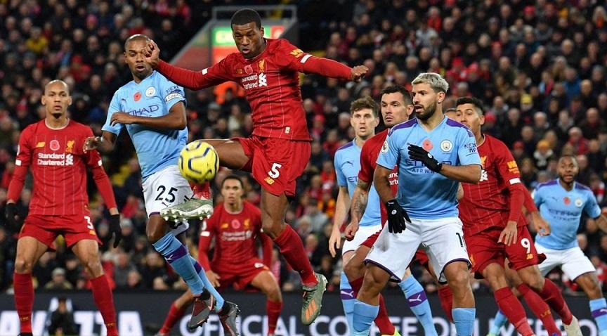 Premier League : Les clubs favorables à un retour à la compétition