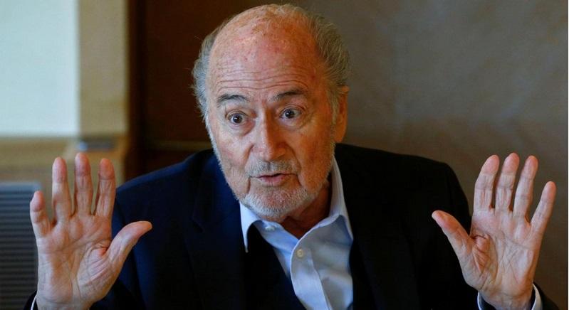 La Fifa cherche à relancer une enquête judiciaire visant Blatter