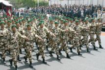 Projet de loi relatif aux garanties fondamentales  accordées aux militaires