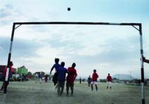 L'Afghanistan lance son premier championnat professionnel de football