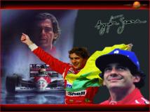 Ayrton Senna, la vie d'une légende: Les années McLaren : la rivalité avec Prost (2)