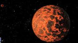 Découverte d'une planète potentielle plus petite que la Terre
