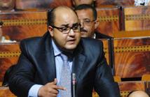 Mehdi Mezouari à la Chambre des représentants «La volonté de lutter contre la corruption dans les communes fait défaut au gouvernement»