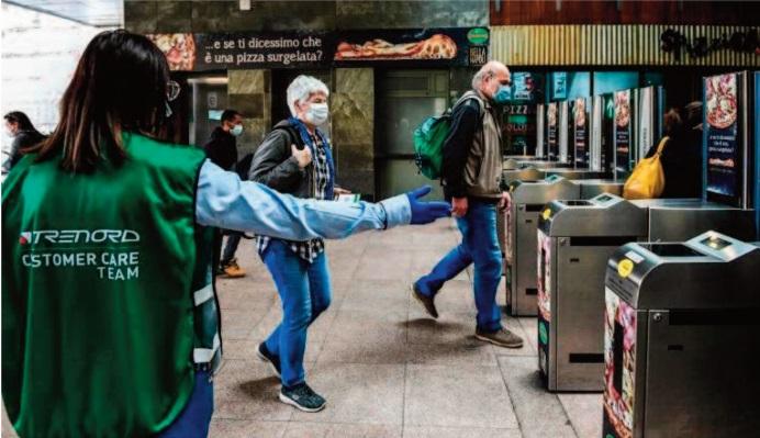 Le déconfinement s'accélère en Europe