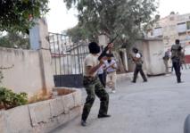 La Syrie dans l'impasse: Bras de fer entre rebelles et loyalistes autour d'Alep