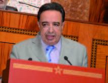 """Ahmed Zaidi, président du Groupe socialiste à la Chambre des représentants : """"Nous étions les premiers à poser le problème de l'absentéisme"""""""
