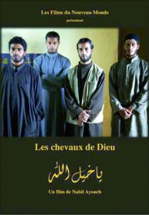"""Festival du film Griffon de Salerne : """"Les chevaux de Dieu"""" de Nabil Ayouch primé"""