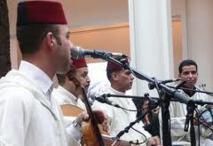 Soirée de chants de l'art malhoune et des adkars aissaoui : Marrakech en fête