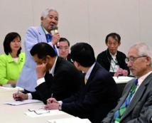 Face à la crise, les retraités japonais veulent retravailler