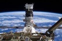 Un vaisseau cargo russe échoue à s'arrimer à l'ISS durant des tests