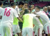 Eliminatoires de la CAN juniors: Le Onze national atomise la Gambie