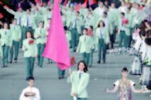 Première journée de la participation marocaine aux Jeux: Un petit tour et puis s'en va