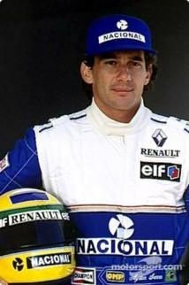 Ayrton Senna, la vie d'une légende: Famille et vie privée