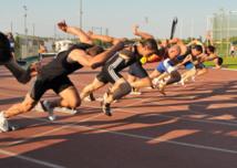 La pollution pourrait affecter les performances des sportifs