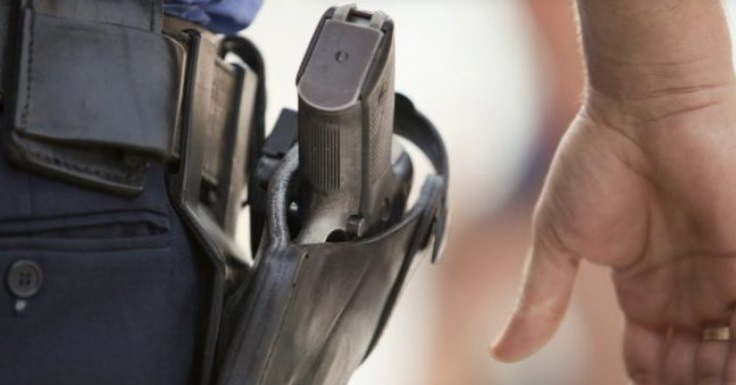 Un policier de Kénitra contraint d'user de son arme pour interpeller six individus