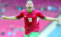 Barrada vaut 24 millions d'euros