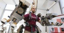 A Pise, un avenir de science-fiction est déjà à portée de main... bionique