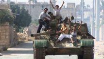 Pilonnage de l'armée syrienne et attaques rebelles à Alep