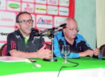 Assemblée générale de Hassania d'Agadir: Bijdiguen, président d'un comité de transition