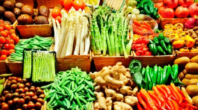 La région de Marrakech-Safi contribue à hauteur de 543.000 T à la production nationale des légumes