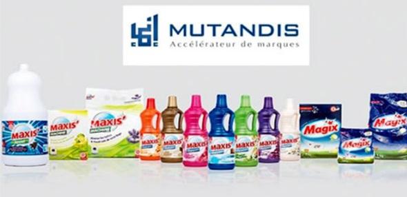 Mutandis réalise un chiffre d'affaires  en hausse au premier trimestre