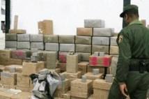 Tarfaya : Démantèlement d'un réseau  de trafiquants de drogue