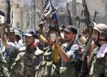L'étau se resserre autour du régime Al-Assad : Les affrontements gagnent plusieurs quartiers de Damas