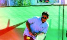 Sarko pour représenter  le Maroc aux prochains J.O
