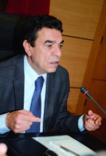 Le ministre de l'Education nationale fait le point avec « Libé » : Plan d'urgence, réforme du système éducatif, dialogue social …