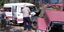 Onze morts dans un accident  de la route près de Youssoufia