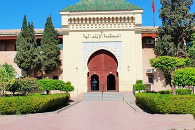 Les parquets de Marrakech et El Kelâa des Sraghna  interagissent via le Net avec les femmes victimes de violence