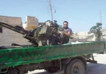 La situation se détériore en Syrie : Bataille cruciale à Alep entre l'armée et les rebelles