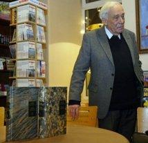 Fils du célèbre poète russe Boris Pasternak : Décès du critique littéraire Evgueni Pasternak