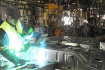 Malgré un taux de chômage en régression : Perte de 38.000 postes d'emploi dans le secteur industriel
