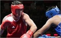 Sara El Bekri éliminée en demi-finale : Arjaoui décroche le billet des quarts