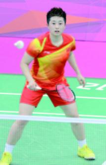 Scandale des matches arrangés au tournoi de badminton : Yu Yang met un terme à sa carrière