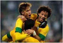 Le sans-faute du Brésil