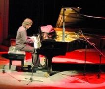 Soirée flamenco jazz à la Villa des arts : Sergio Monroy en concert à Rabat