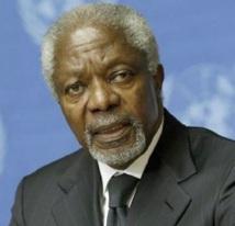 Le régime Al Assad dans la tourmente : Démission de Kofi Annan et poursuite des violences en Syrie