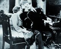 L'histoire du cinéma : Cinéma muet