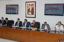 Tanger : Les entreprises appelées à se regrouper en consortiums d'exportation