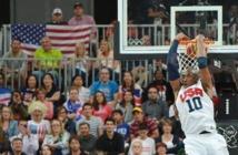 Basketball : La nuit de tous les records pour le Team USA
