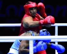 Boxe : Très confiant, Arjaoui espère la neutralité de l'arbitrage