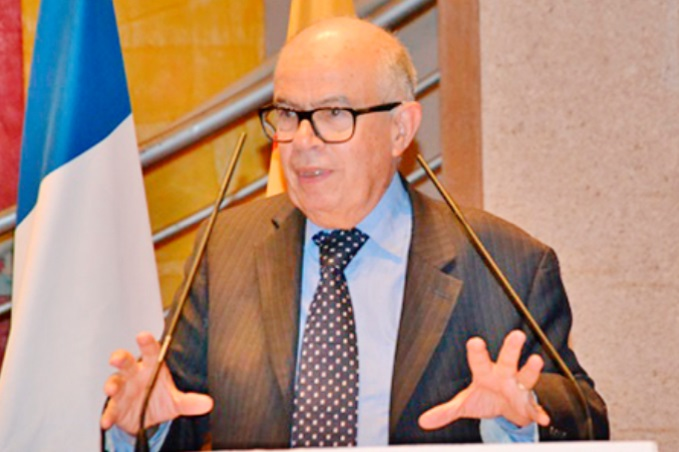 Fathallah Oualalou : La mondialisation sera inévitablement impactée par le coronavirus