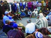 Festival international des contes de Skhirat-Témara: Contes et imaginaires des deux rives de la Méditerranée