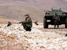 Turquie:  Affrontements meurtriers entre armée et PKK à la frontière de l'Irak