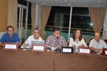 Un ftour-débat organisé par Convergences 21: Constitutionnalistes, politologues et économistes interpellés par la mise en œuvre de la Constitution