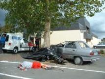 Sécurité routière : Campagne de sensibilisation